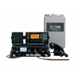 IC-M801E MF/HF SSB Radio Telephone Long Range Communications