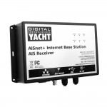 AISNet with built-in VHF splitter